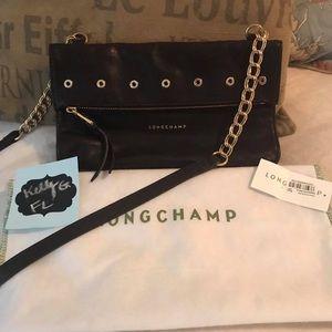 Beautiful Longchamp Crossbody
